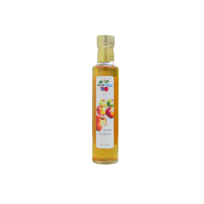 Elma Sirkesi (Filtresiz) 250 ml